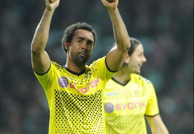 Patrick Owomoyela steht bei Borussia Dortmund vor dem Abschied