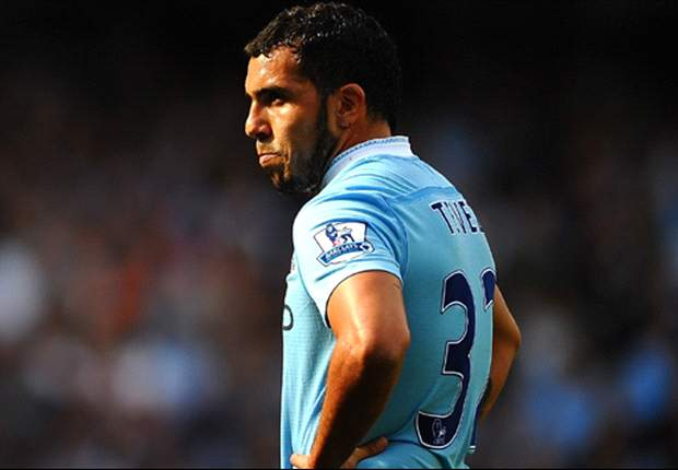 David Platt reveals Carlos Tevez could stay at Manchester City in January