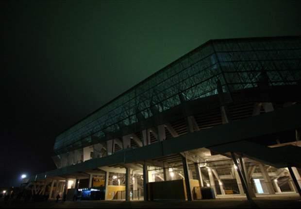 Guia dos estádios da Euro 2012: Arena Lviv, Lviv