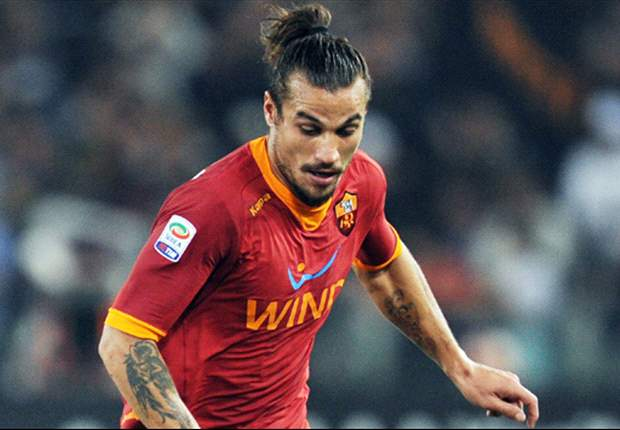 Pablo Osvaldo: Zidane told me he wants me at Real Madrid