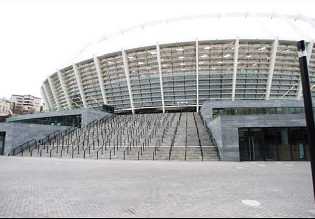 Euro 2012 Stadium Guides: Kiev – Olympic Stadium