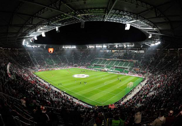Euro 2012 Stadium Guides: Wroclaw – Municipal Stadium