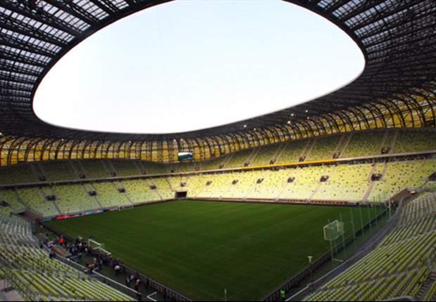 Euro 2012 Stadium Guides: Gdansk – PGE Arena