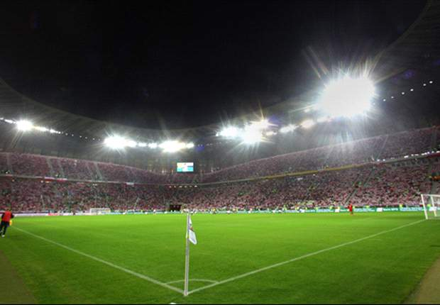 Polish Football Federation: Italy blocked Spain's request to water Gdansk Arena pitch