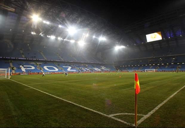EURO 2012 Stadionguide: Städtisches Stadion in Posen