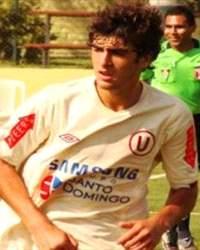 A. Ampuero, Peru International