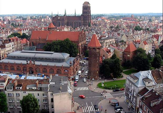 Euro 2012 City Guide: Poznan, Poland