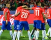 Chile 5-0 Bolivia: Copa America host clinches Group A with rout