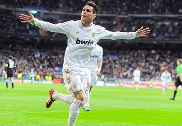 TEAM NEWS: Jose Callejon Starts For Real Madrid At Sevilla As Karim Benzema Begins Alone Up Front
