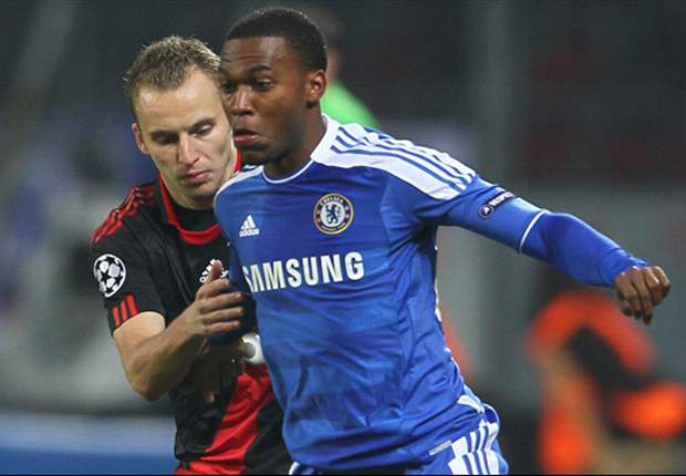 Sturridge hoping for more opportunities in Chelsea's attack after Drogba departure