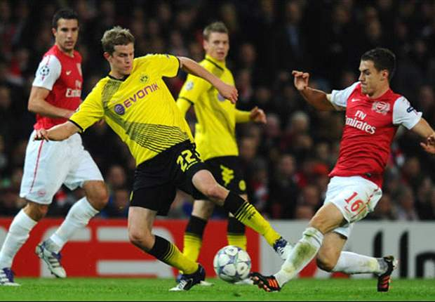 Ramsey hopeful contract rebel Van Persie will stay at Arsenal
