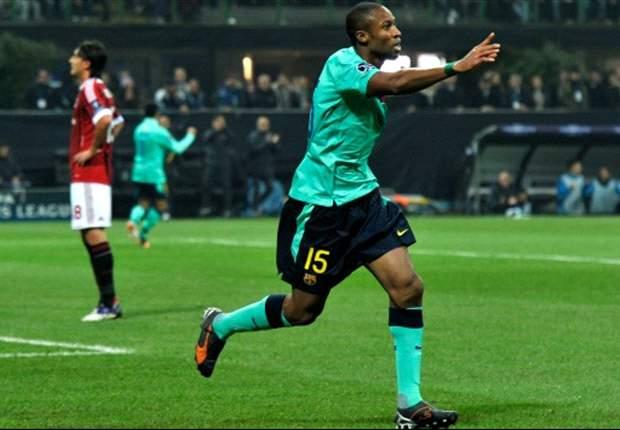 Seydou Keita sucht neue Herausforderung und verlässt den FC Barcelona