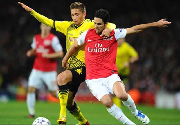 Moritz Leitner hofft auf Duell mit FC Barcelona