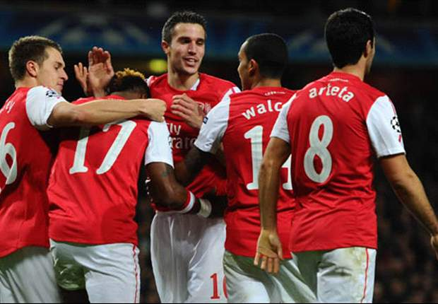 FA Cup Preview: Sunderland - Arsenal