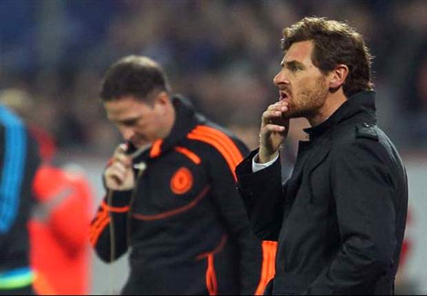 'Chelsea players gave their critics a slap in the face' - Andre Villas-Boas reacts to impressive win over Valencia
