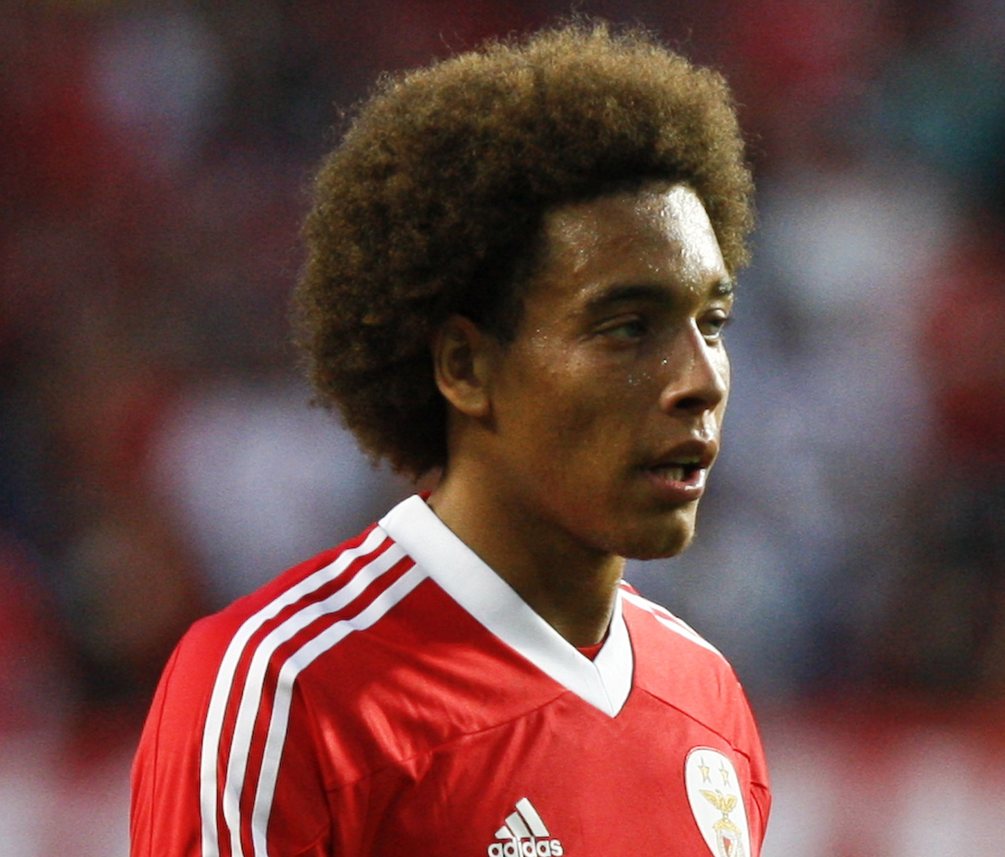 10 Europeans who could emerge on the road to Brazil Axel Witsel
