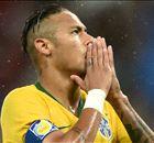 Neymar has blown his Ballon d'Or hopes