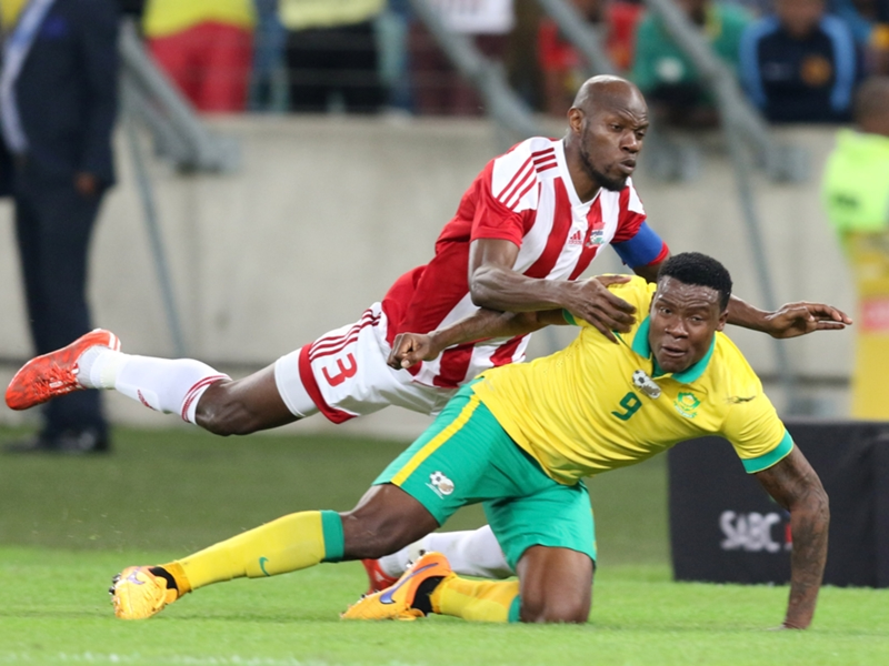 Mauritius - South Africa Preview: Mashaba guards against complacency