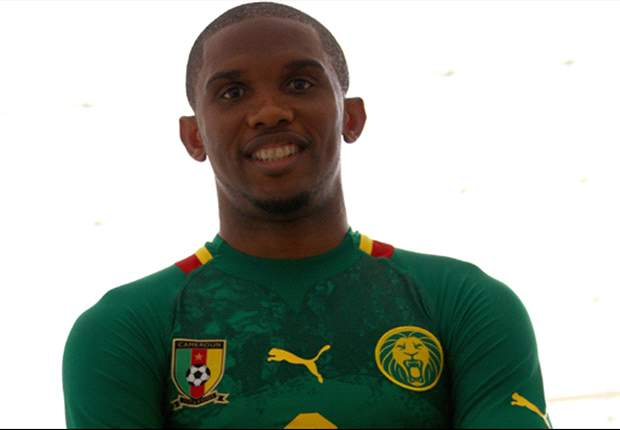 Cameroon FA cancels player list for World Cup qualifying