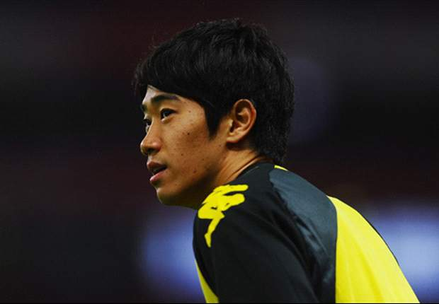 Kagawa: Dortmund needs to consider profligacy in front of goal