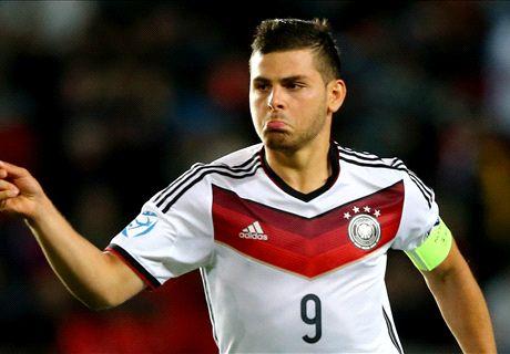 Betting: Czech Rep U21 - Germany U21