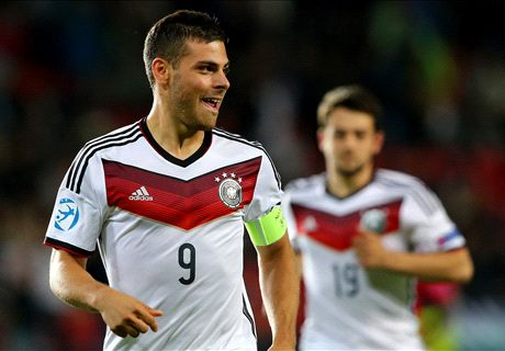U21s Preview: Czech Rep v Germany