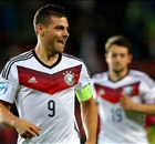 Apuestas: Goles en Alemania Sub 21