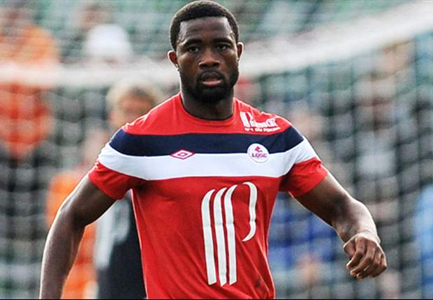 Galatasaray are front runners for Chedjou