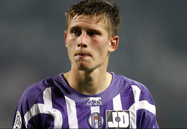 Inter prepare €9m offer for Franck Tabanou