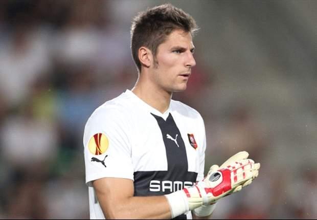 Ligue 1 - Rennes - Valenciennes, les compos officielles