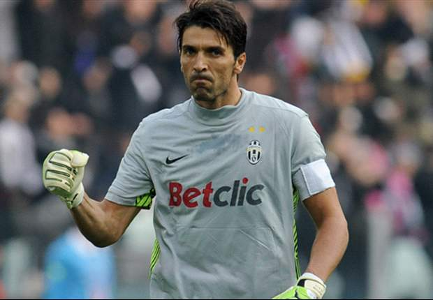 Buffon: Juventus wants to win Supercoppa Italiana