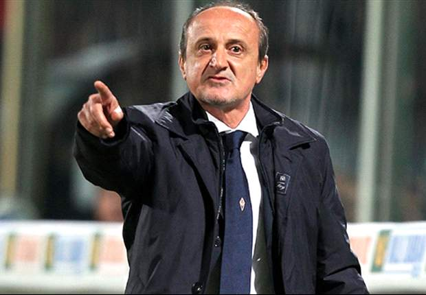 Delio Rossi: Giampaolo Pazzini Cocok Buat Milan