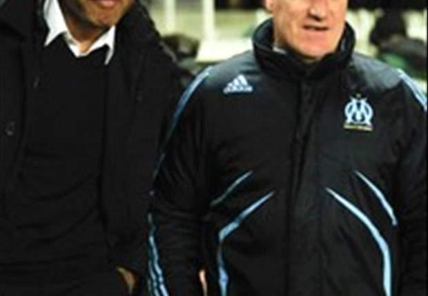 Ligue 1 Preview: Olympique de Marseille v Paris Saint-Germain