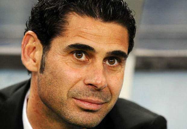 Hierro: Winning is in Real Madrid's genes