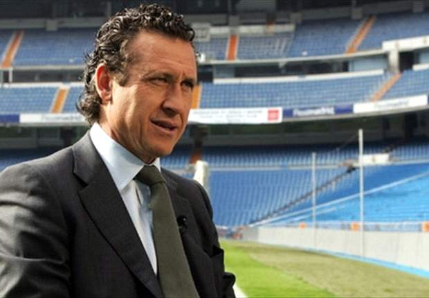 Barcelona's confidence is gone, says Valdano
