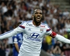 Knee injury 'not serious' for Arsenal target Lacazette