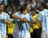 Highlights: Argentina 1-0 Jamaica