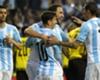 Argentina 1-0 Jamaica: Higuain winner