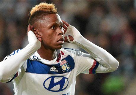 Lyon president denies Spurs' N'Jie bid