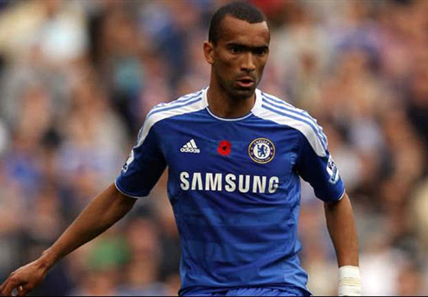 AS Monaco Negosiasikan Transfer Jose Bosingwa