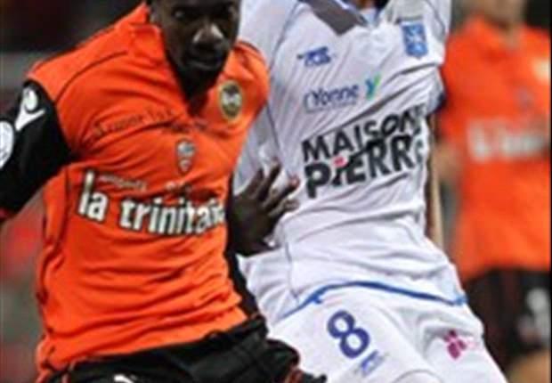 Transferts, AJA - Le Tallec signe à Valenciennes (OFF)