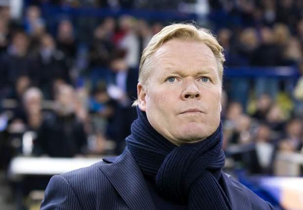 """Koeman: """"Van Gaal belt voor interlands"""""""