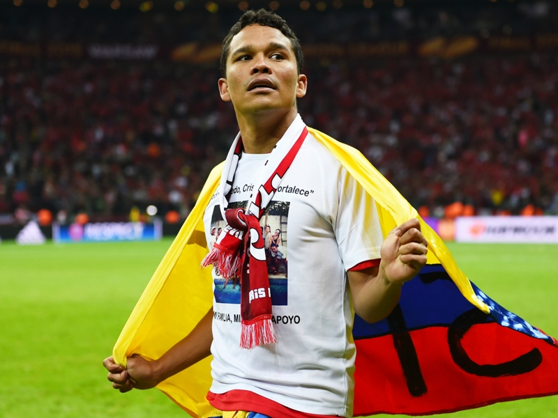 Bacca: Milan one of the best in the world