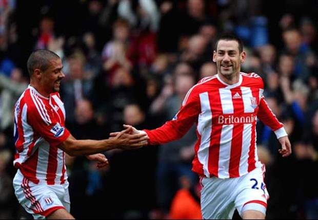 Delap looking to continue playing following Stoke release