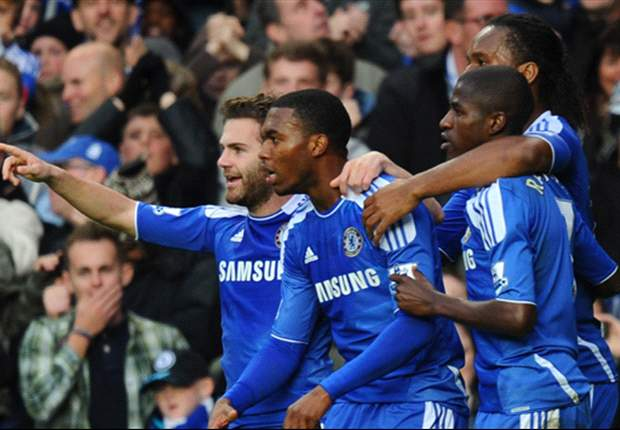 Chelsea 3-0 Wolves: Terry, Sturridge and Mata on target to ease pressure on Andre Villas-Boas and end clean-sheet drought