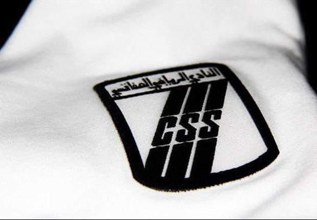 CS Sfaxien sack coach Reinhard Stumpf