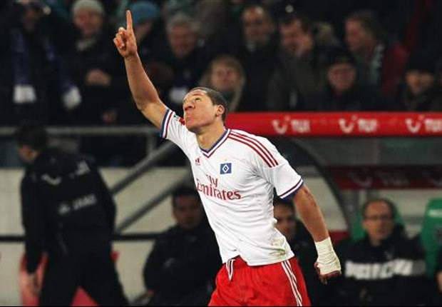 Hamburg's Jeffrey Bruma: I'm not even thinking about returning to Chelsea