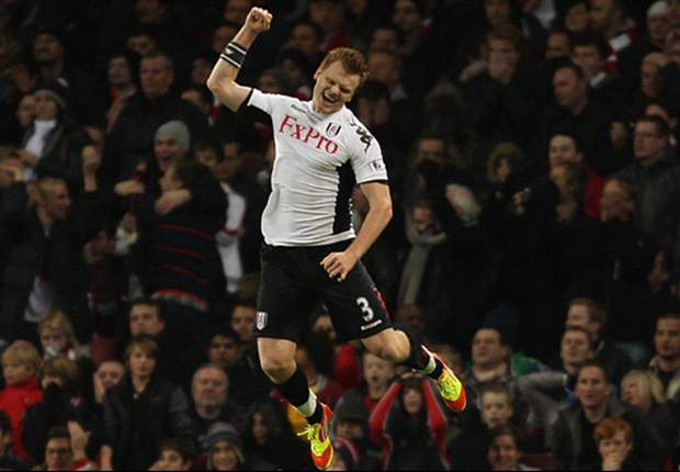 Riise: Fulham disappointed with draw against Arsenal
