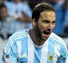 Top 10: goleadores de la Selección