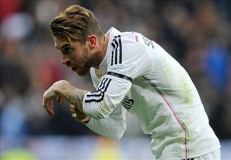 Ramos: No talks with anyone